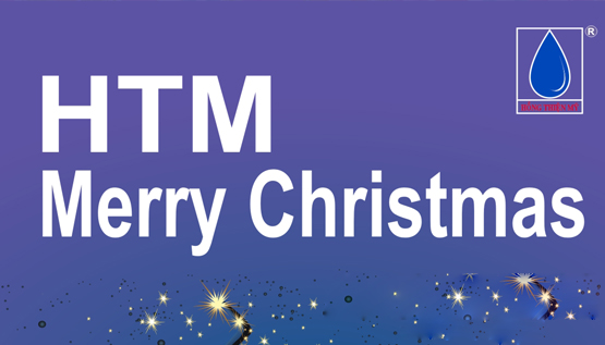 HTM Merry Christmas 2014 - Happy new year 2015