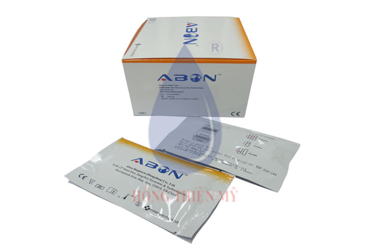 ABON Multi 4 Drug